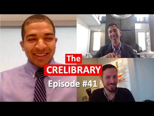 Residential Home Construction with Fusion Homes CEO Lee Picolli | CRELIBRARY Episode #41