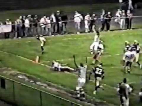 GAVIT FOOTBALL 1997 PART 1