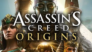 Ursprung der Assassinen 🎮 ASSASSIN'S CREED: ORIGINS #001