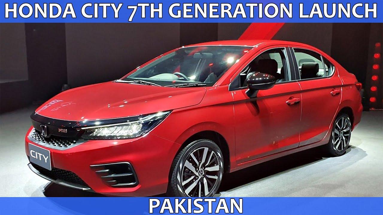 honda city 2021 model in pakistan : new honda city 2020