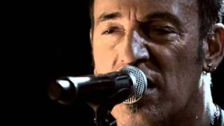 Bruce Springsteen - Darkness On The Edge Of Town (Paramount Theatre 2009)