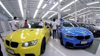 BMW Socoiety Meeting 24.02.2018
