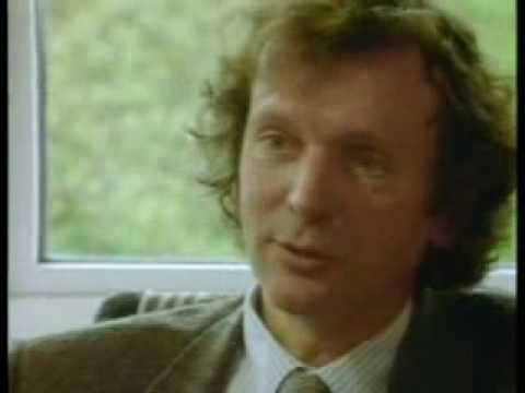 Glorious Accident Interview with Rupert Sheldrake part 6