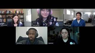 XR Panel - Waffle Games 4.0