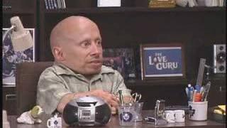 Love Guru - Verne Troyer Interview