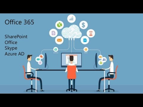 Empowering Healthcare with Office 365