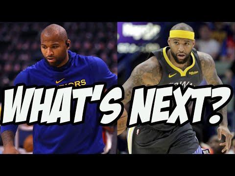Lakers Waive Demarcus Cousins | NBA News