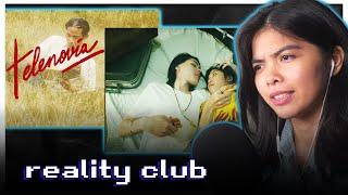 Reality Club 'Telenovia' + '2112' MV [reaction]