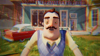 HELLO NEIGHBOR ALPHA 4 Full Game