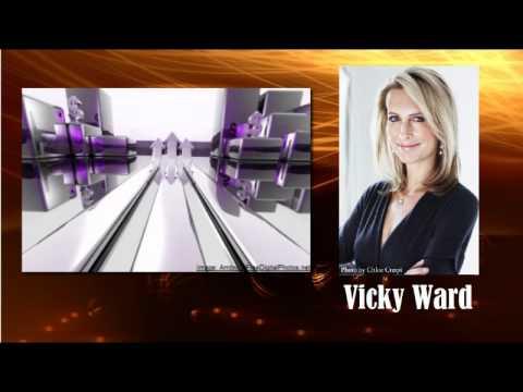Vicky Ward - The Devil's Casino - interview - Goldstein on Gelt - Jan. 2010