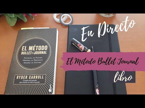 libro-«el-método-bullet-journal»-de-ryder-carroll-|-resumen-&-opinión