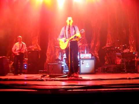 The Decemberists - The Crane Wife 3 (live Sept. 25, 2009 @ Thomas Wolfe Auditorium, Asheville, NC)