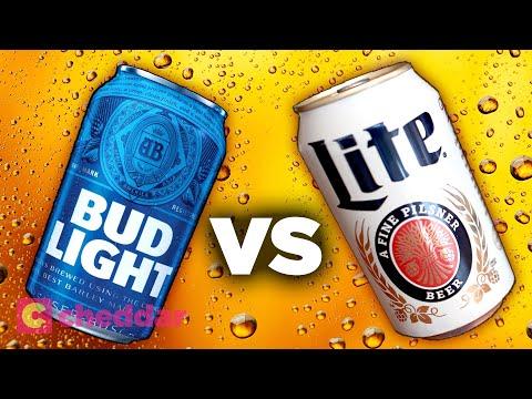 The Marketing Backstab That Shook Big Beer - Cheddar Examines