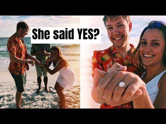 SHE GOT MARRIED? | SPRING BREAK 2019