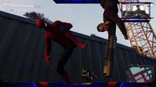 Doctor Plays Spider man Part 11