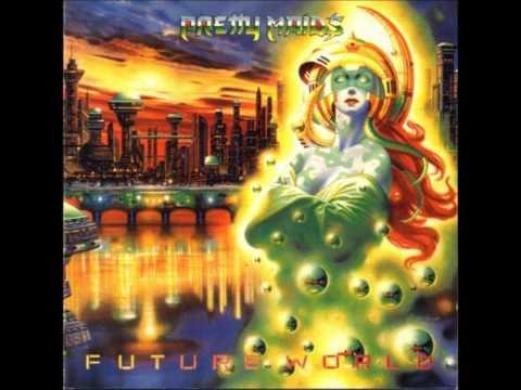 Pretty Maids-Future World
