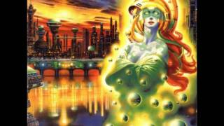 Pretty Maids-Future World