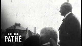 Redmond Irish Politician (1910-1920)