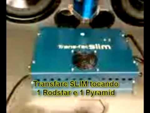 Fonte Transfarc Slim