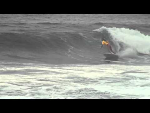 Tiare Thompson Competing, Barbados ASP Jr. Pro and Open Woman's money round