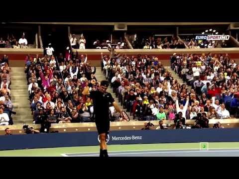 Roger Federer   Top10 Abnormal Lobs