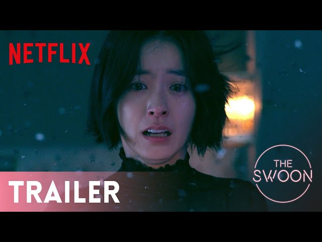 The School Nurse Files | Official Trailer | Netflix [ENG SUB]