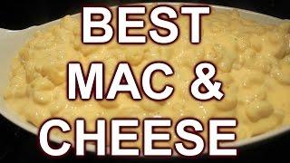 Easy ~ Stove Top Macaroni And Cheese ~ No Bake