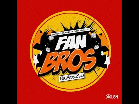Universal FanCon - Thoughts, Reactions & Views From The FanBrosShow