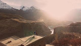 Ski 4 Freedom - A slightly different ski course in the Karakorum | VAUDE