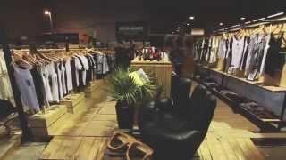 Dütch Delight BCN on REC 09 experimental stores ! S'14