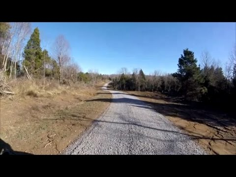 Mile long Country Driveway A Virtual Tour Southern Illinois Beauty