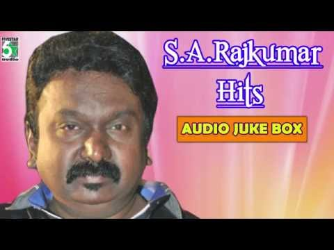 S.A.Rajkumar Special Super Hit Audio Jukebox