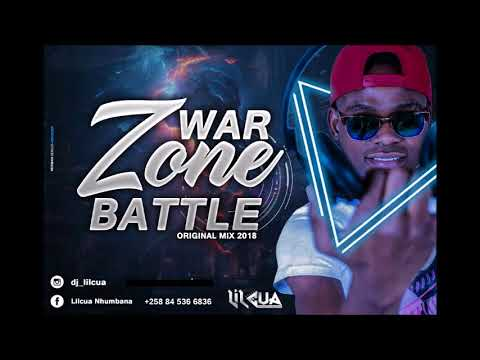 Dj LilCuA-War Zone Battle (Original Mix 2018)