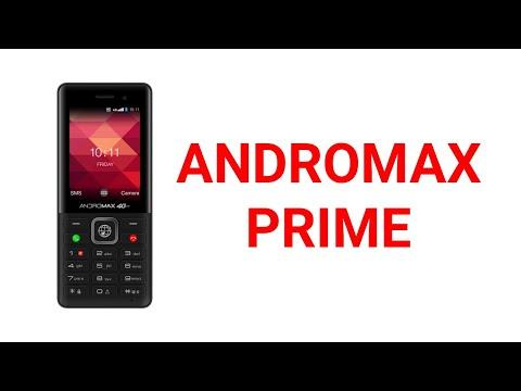 Andromax Prime bisa nambah apk