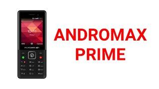 Unlock Andromax Prime