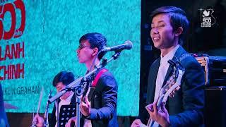 ISAAC THÁI hướng dẫn thờ phượng | Hà Nội | 500 năm cải chánh giáo hội