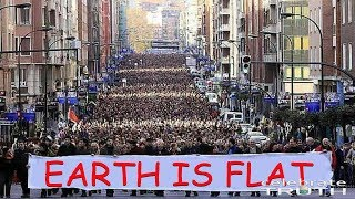 God Is Awakening All Types of People to Flat Earth Truth!