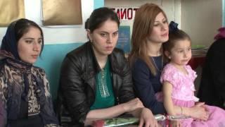 Ашагастальский детский сад  8  МАРА   2017Г.