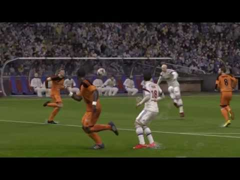Jallet vs Lorient