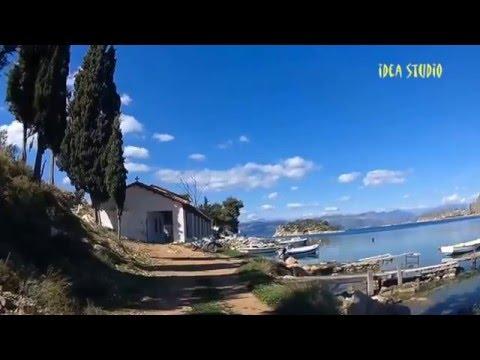 ΚΑΡΑΘΩΝΑΣ - Ένα πανέμορφο μέρος κοντά στην Αθήνα (Videos)