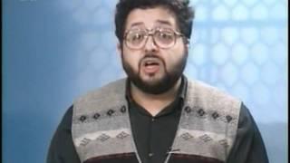 Liqa Ma'al Arab 19th March 1997 Question/Answer English/Arabic Islam Ahmadiyya