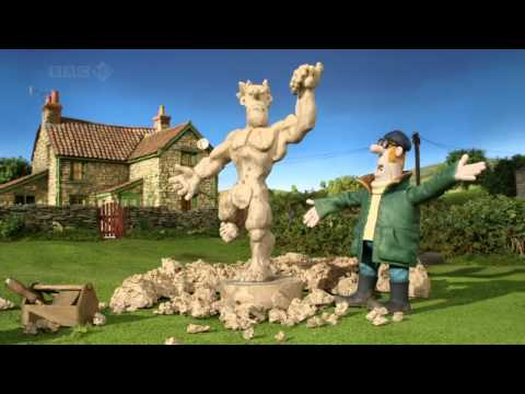 Shaun the Sheep   65   Chip Off the Old Block