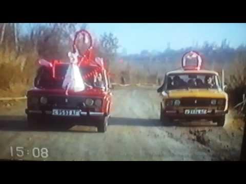 Füzuli Gecəgözlü toyu 1992-ci ilde