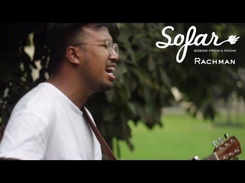 Rachman - Stranger In The Desert | Sofar The Hague