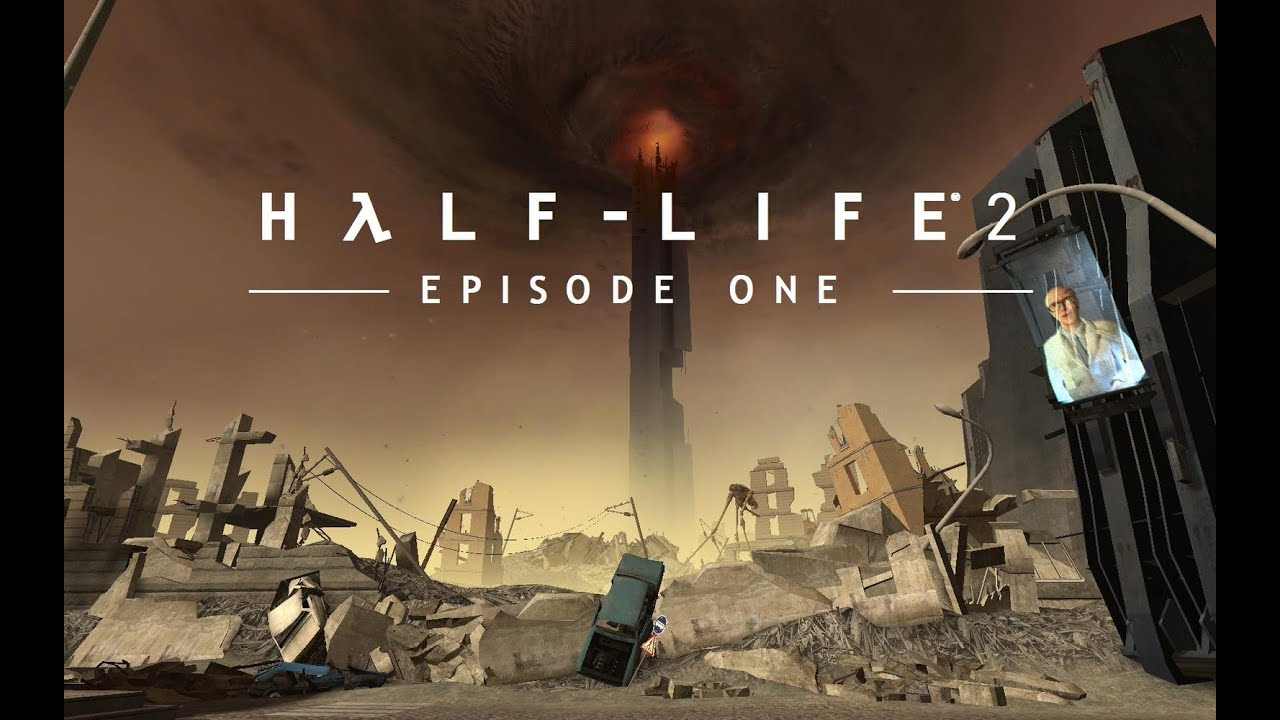 Half life 2 episode 1 free download pc