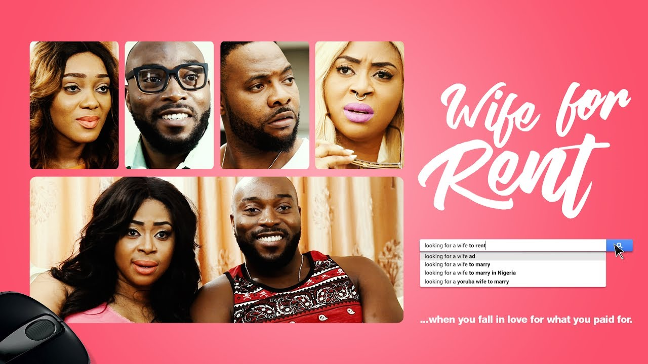 Download WIFE FOR RENT  - Latest 2017 Nigerian Nollywood Drama Movie (10 min preview)
