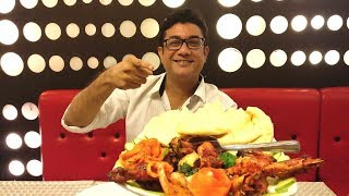 mumbai buffet