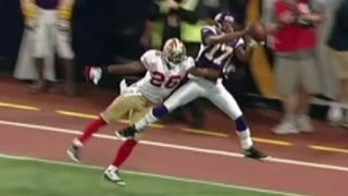 NFL Top 10 Catches of the 2009 Season thumbnail