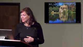 "Mandara Cromwell, ""Cymatics: The Science of Sound,"" INACS & IONS-Austin 2013-02-19"