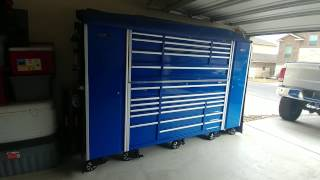 Tool Vault Tool Cabinet